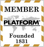 Mohammad Bahareth – Saudi Arabian Best Selling Author is a member of PLATFORM®